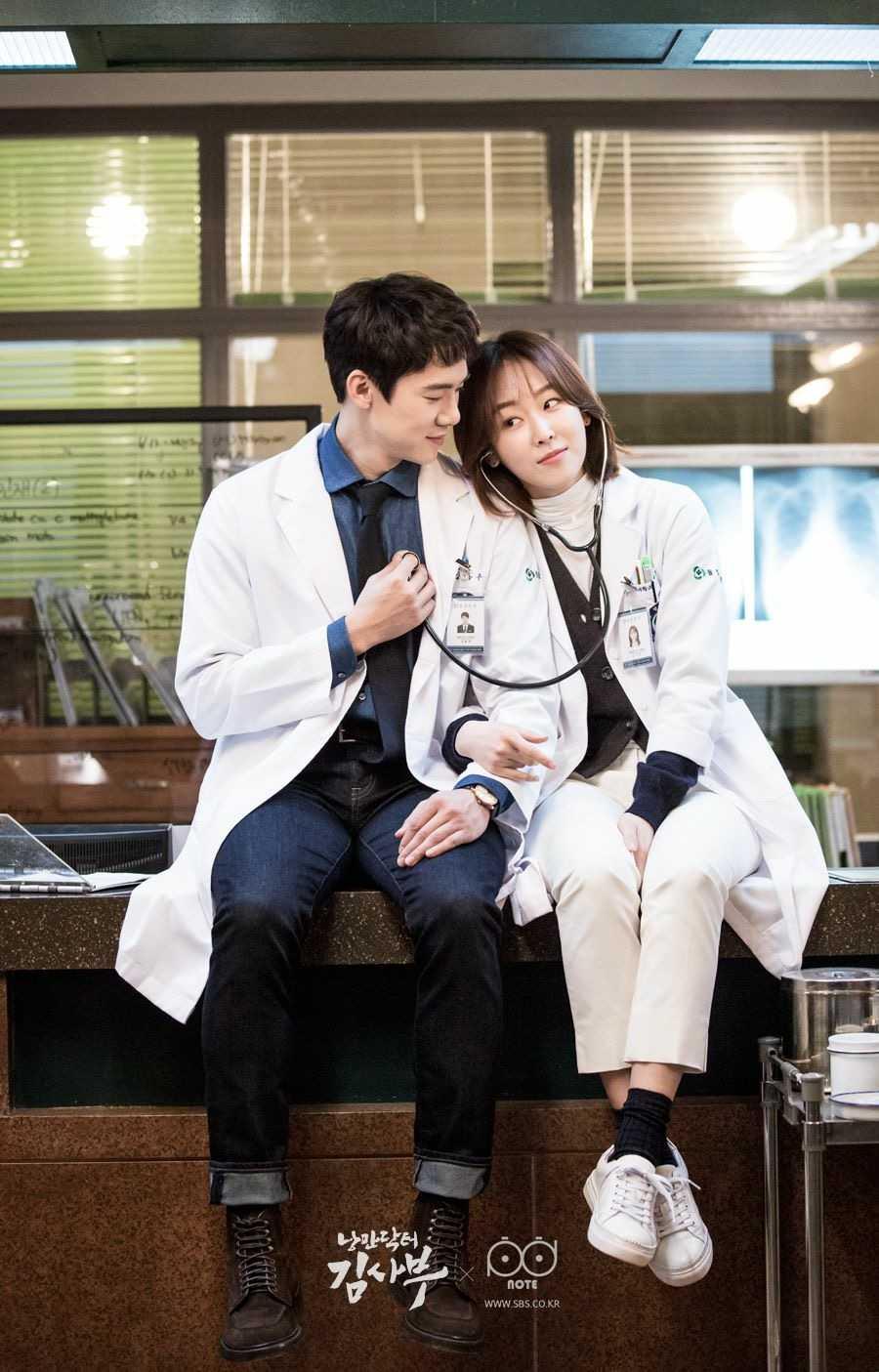 romantic-doctor-teacher-kim-ตอนที่-1-21-ตอนพิเศษ-ซับไทย-จบ-