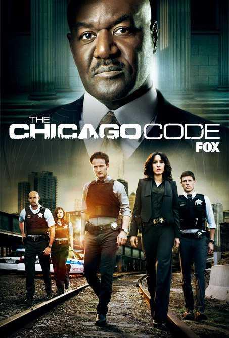 the-chicago-code-ตอนที่-1-13-พากย์ไทย-จบ-