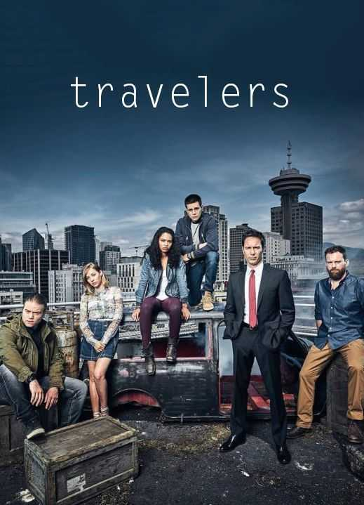 travelers-season-1-ตอนที่-1-12-พากย์ไทย-จบ-