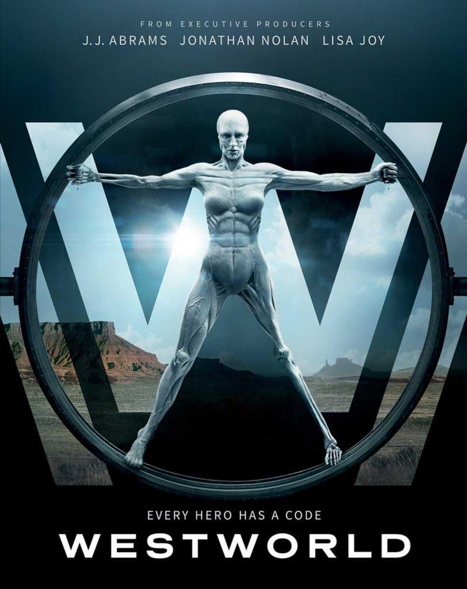westworld-season-1-ตอนที่-1-10-พากย์ไทย