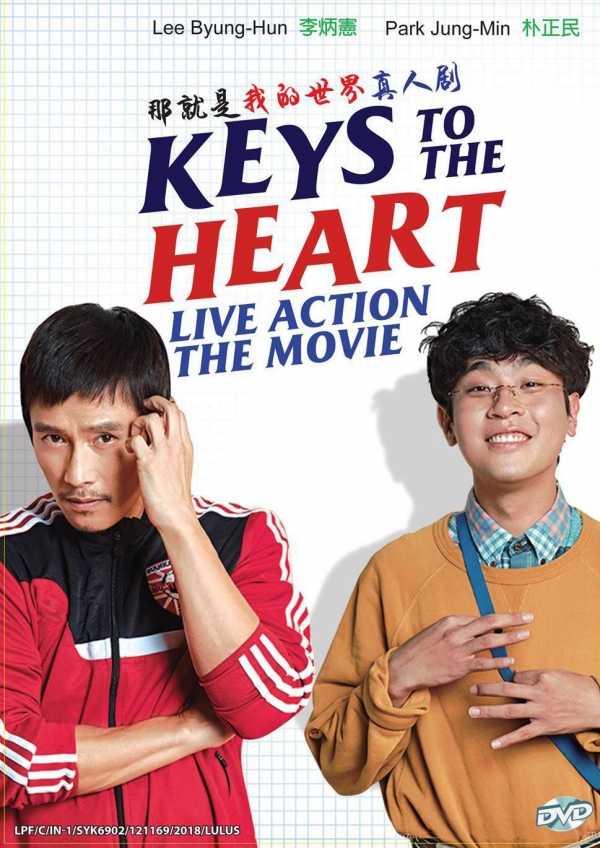พี่หมัดหนัก-กับน้องอัจฉริยะสุดป่วน-keys-to-the-heart-พากย์ไทย-จบ