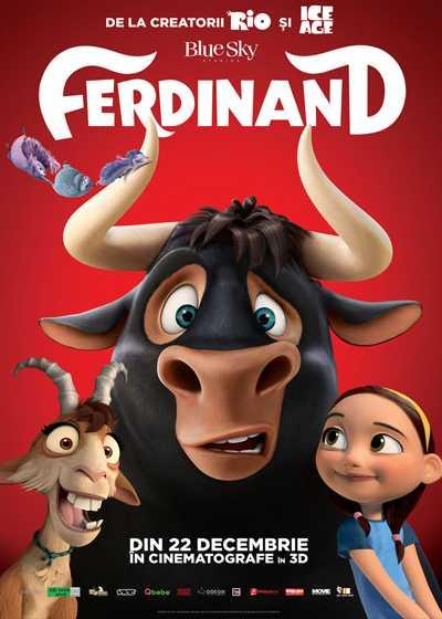 ferdinand-พากย์ไทย