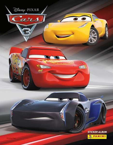 cars-3-พากย์ไทย