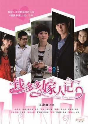 วิวาห์รักยัยไฮโซ-qian-duo-duo-marry-remember-ตอนที่-1-33-พากย์ไทย-จบ-