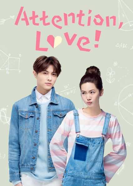 รักต่างขั้ว-หัวใจเดียวกัน-attention-love-ตอนที่-1-15-ซับไทย-จบ-
